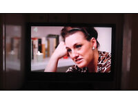 Sony Bravia 40 inch lcd tv Full hd 1080p, Freeview, Hdmi, Perfect Working Order