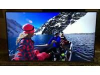65in Samsung 4K SMART HDR Ultra HD TV