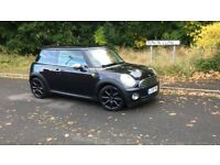 ✅IMMACULATE CONDITION MINI COOPER D 1.6 TOP SPEC❗️Full Service History✅Long MOT✅2Keys✅2008Reg✅