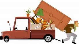 Old furniture REMOVAL SERVICES Need Your Rubbish taking to the tip ?