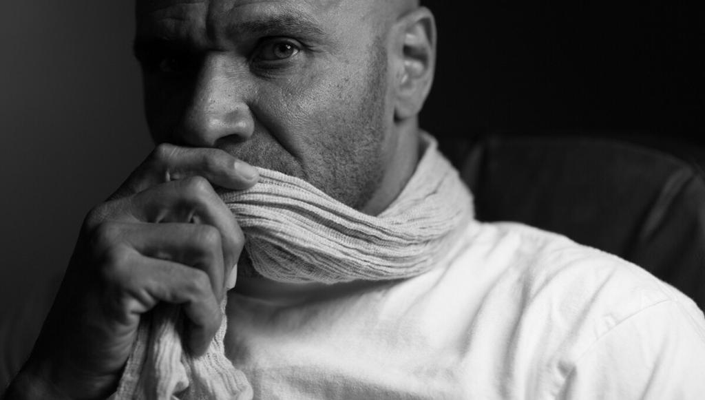 3 x Standing tickets for Goldie @ The Camden Roundhouse Sunday 19th November
