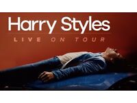 Harry Styles Ticket - 30th October at Eventim Apollo London