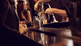 *Experienced Senior Cocktail Bar Manager* - Competitive Pay!