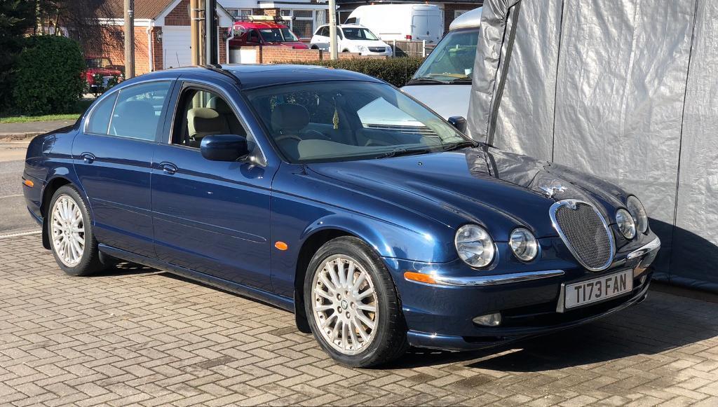 1999 Jaguar S-type se 3.0 auto | in Rochford, Essex | Gumtree