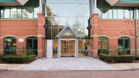 *LEATHERHEAD - KT22* Private / Shared Offices to Let - Flexible Terms | 2 to 85 people