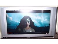 32 Inches LCD TV, with HDMI, Flat Screen TV