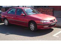Peugeot 406 HDI, Manual, Diesel (2000) Saloon. ** £850 o.n.o ** Was £1000 o.n.o