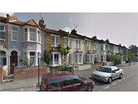 Hither Green SE13 *AVAIL NOW* Newly Redecorated, Light & Spacious 3 Bed Furnished House with Garden