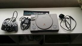 Sony playstation 1 bundle ps1