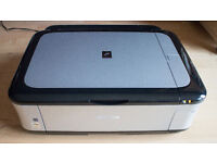 Canon PIXMA MP550 - multifunctionals A4 Inkjet printer with Bluetooth.