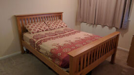 Double Room for Professional Couple - All Bills Included
