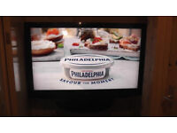 LG 42 inch HD ready LCD TV, freeview, hdmi, good picture, perfect working Order