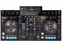 Pioneer XDJ-RX with Flight Case - boxed
