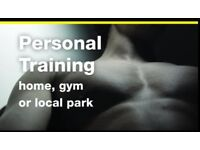 Personal Training Company with over 20 years experience.