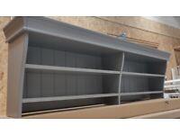 LIATORP Wall bridging shelf grey, IKEA, Bristol #bargaincorner