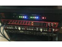 Dangerous Music Source – Hi-end D/A converter and monitor controller MINT