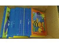 Full set of Winnie the pooh stories
