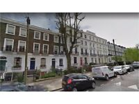 Highbury and Islington N7. *AVAIL NOW* Large & Luxurious 2 Bed Furnished Flat in Grand Period Build