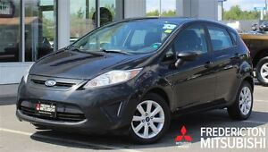 2013 Ford Fiesta SE! HEATED SEATS! ONLY $38/WK TAX INC. $0 DOWN!