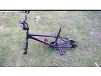 £10 good condition bike frame