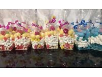 PARTY / WEDDING SWEET CONES AND FAVOURS 75P!!!