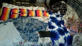 Warehouse clothes bundle size 16 in excellent condition 7 items