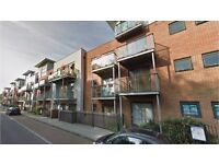 Hither Green SE13. Modern & Spacious 1 Bed Furnished Flat in New Build with Balcony near Station