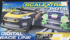 Scalextric Digital (Race Line edition)