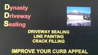 Driveway Sealing / Landscaping /Lawn Care