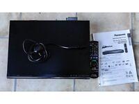 Panasonic Blu-ray Disc Recorder