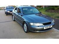 Vauxhall Vectra CDX 1.8 16v Hatchback