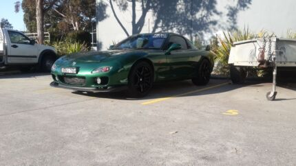 Rx7 bathurst R Frenchs Forest Warringah Area Preview