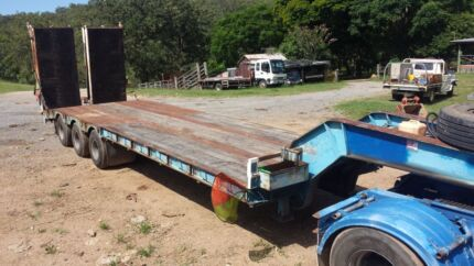 1987 LUSTY TRI LOW LOADER Ormeau Gold Coast North Preview