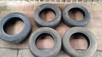 Free tyres Ulverstone Central Coast Preview
