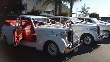 School formal car hire/limousine hire Bankstown Bankstown Area Preview