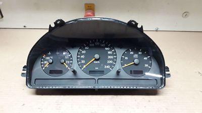 Mercedes ML W163 Tacho Kombiinstrument A1635409511