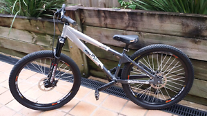 Norco 125 Dirt Jump Bicycle Bike with extras Coorparoo Brisbane South East Preview