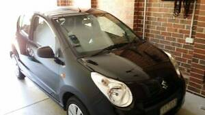 2013 Suzuki Alto Hatchback Croydon Maroondah Area Preview