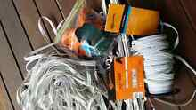Horse fencer and tape. Kuranda Tablelands Preview