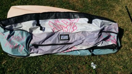 Girls wake board  Cranbourne East Casey Area Preview