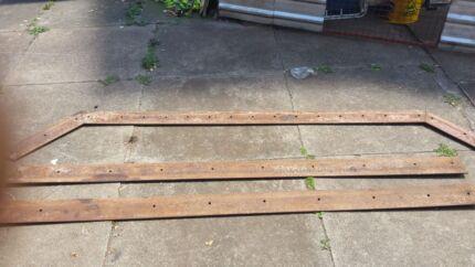 Floor rack panel beater Thomastown Whittlesea Area Preview