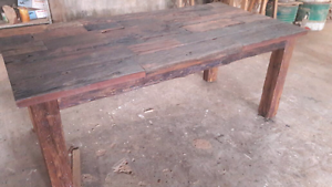DINING TABLE Brookvale Manly Area Preview