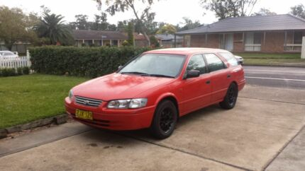 Toyota camry not ford holden nissan swaps for rotax Bligh Park Hawkesbury Area Preview