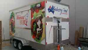 FOOD TRUCKS  ++ FOOD TRAILERS ++ FOOD CARAVANS... WE DO IT ALL! Campbellfield Hume Area Preview