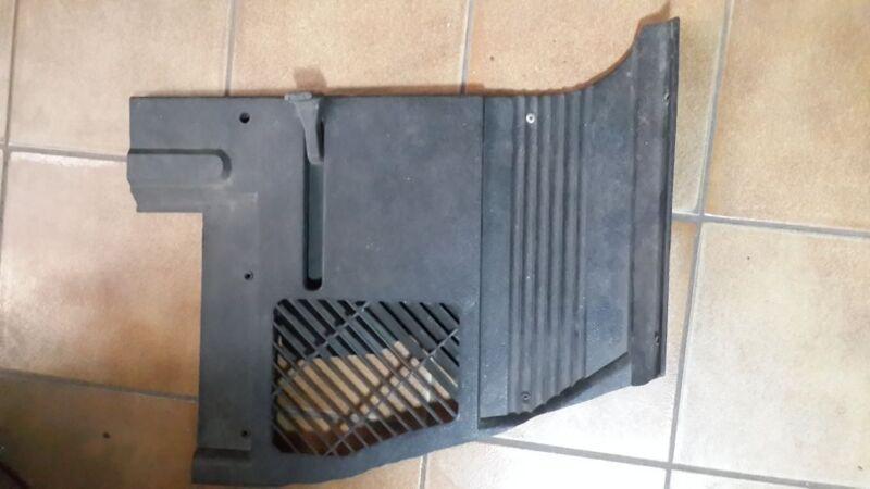 rejillas de ventilacion delanteras interiores torino