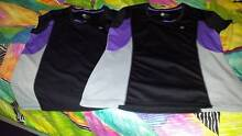 Exercise / Sport t shirts Yorkeys Knob Cairns City Preview