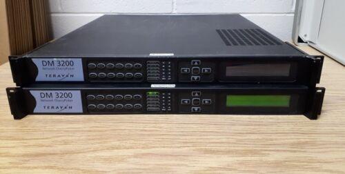 Terayon DM3200 Network CherryPicker