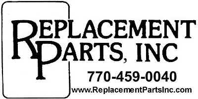 Replacement Parts Inc