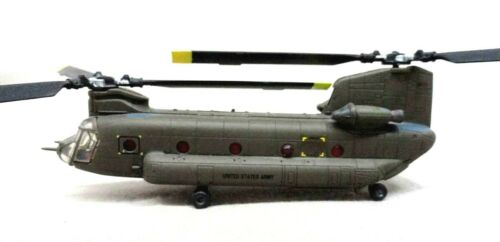 1/144 F-toys CH-47 CHINOOK U.S. Army helicopter heliborne Collection 2 (4A)