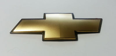 CHEVROLET Chevy Captiva 2006-2011 OEM GENUINE Front Grill CROSS Emblem
